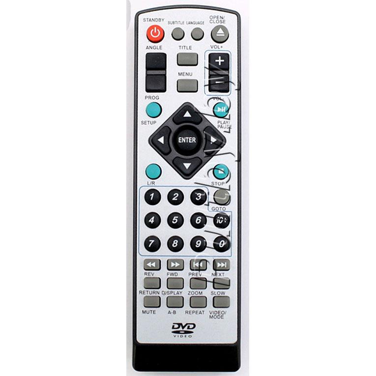 AKIRA KT-6222 DVD