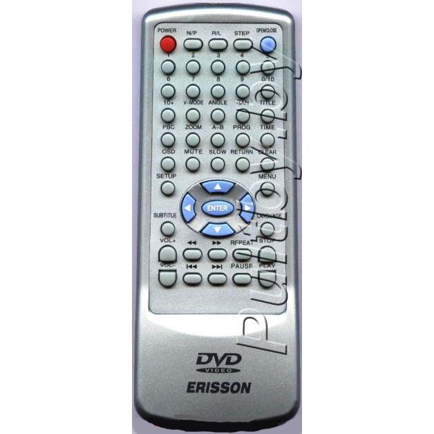 ERISSON DVD KM-118