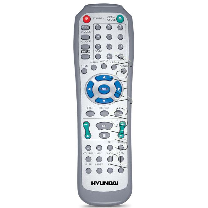 HYUNDAI H-DVD5039-N