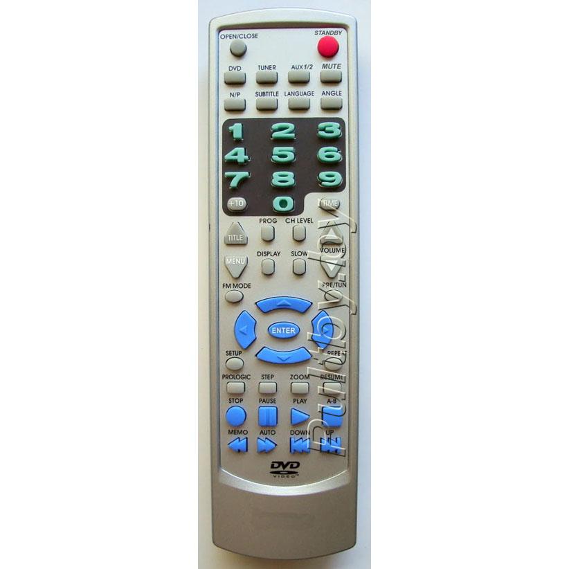 HYUNDAI KF-8999A DVD