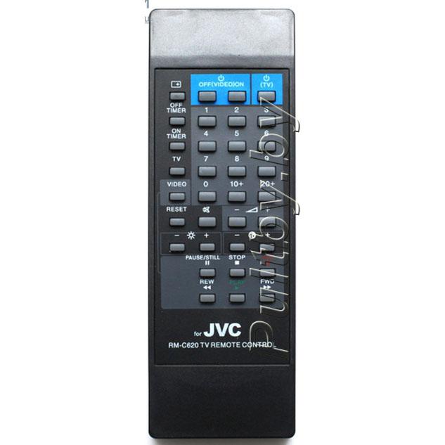 JVC RM-C620