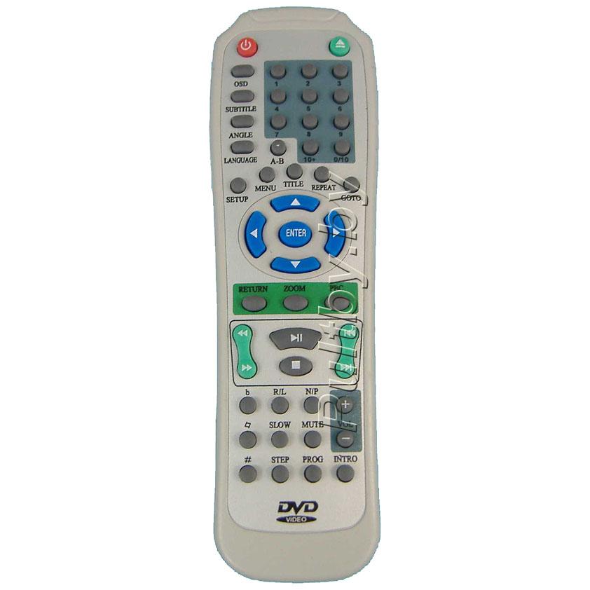 SATURN ST-1708 DVD