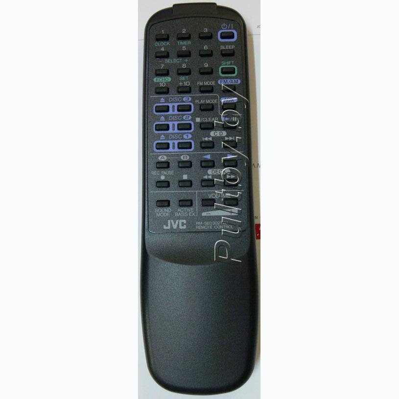 JVC RM-SED302TXU