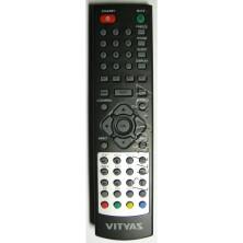 VITYAS LCD