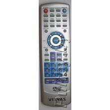 VITYAZ DVD