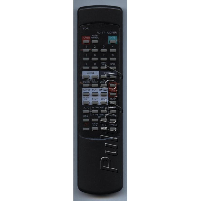 AIWA RC-TT1420