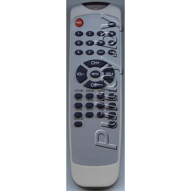 AKAI TVD-3 orig box