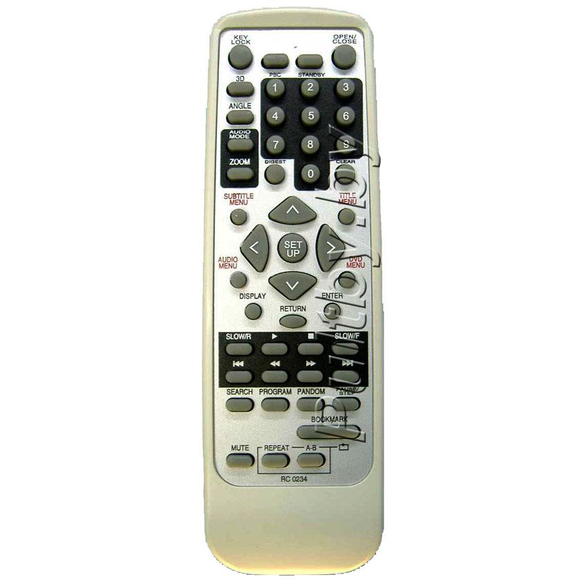 AKIRA RC-0234 DVD