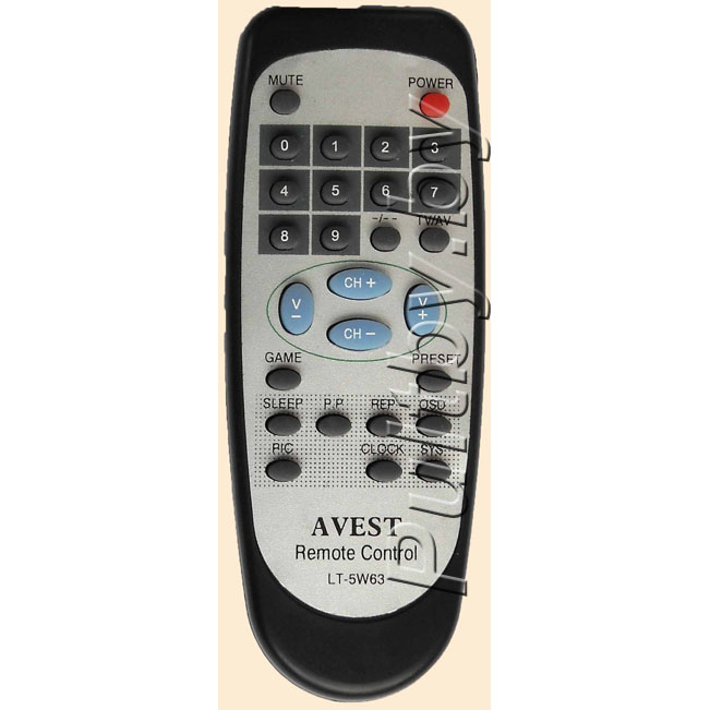 Avest RC-241 AVEST-LT-5W63