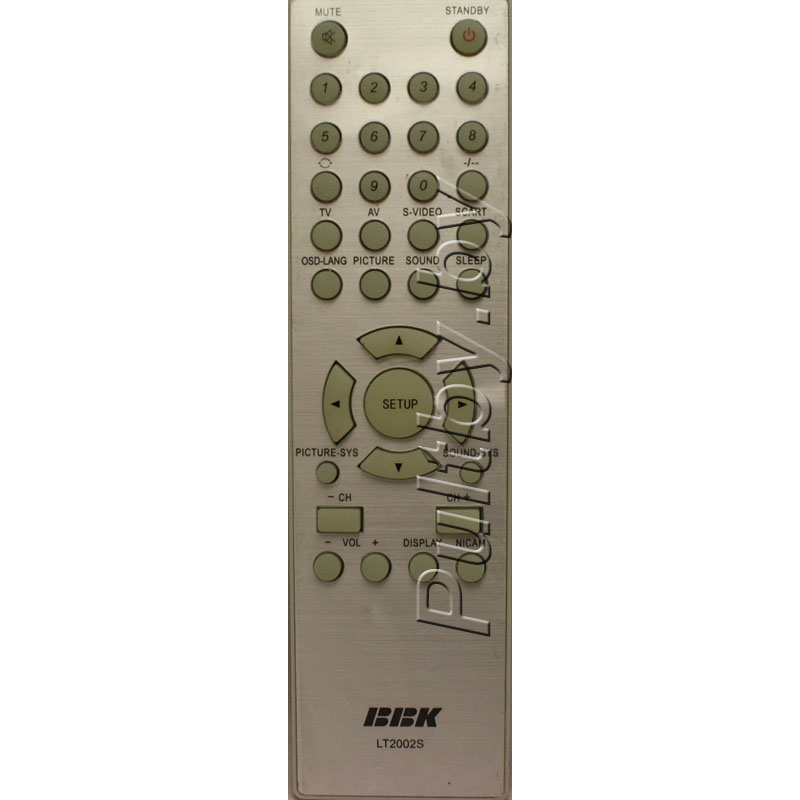 BBK LT-2002S