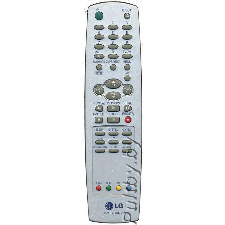 LG 6710V00077U