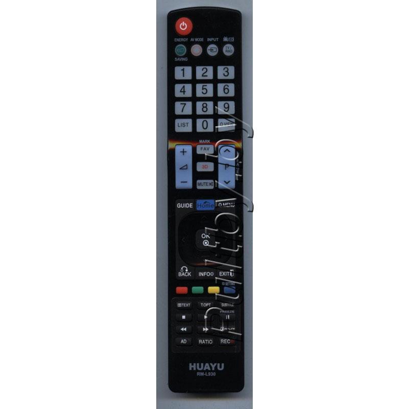 LG universal RM-L930 корпус AKB72914293 3D 1