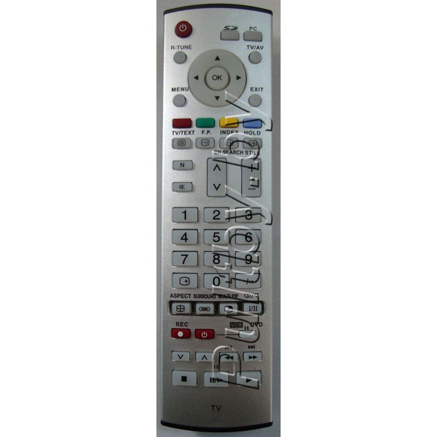 PANASONIC EUR7635050 LCD