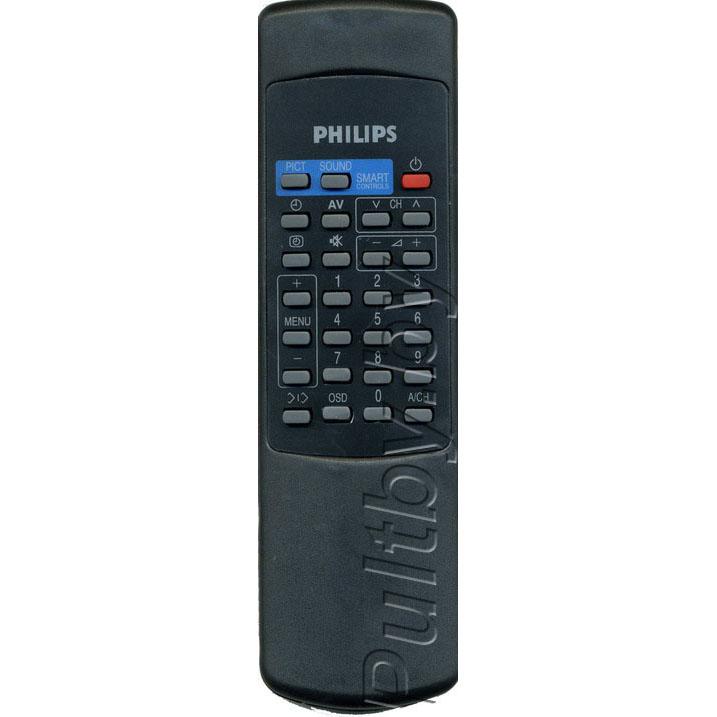 PHILIPS RC 0301