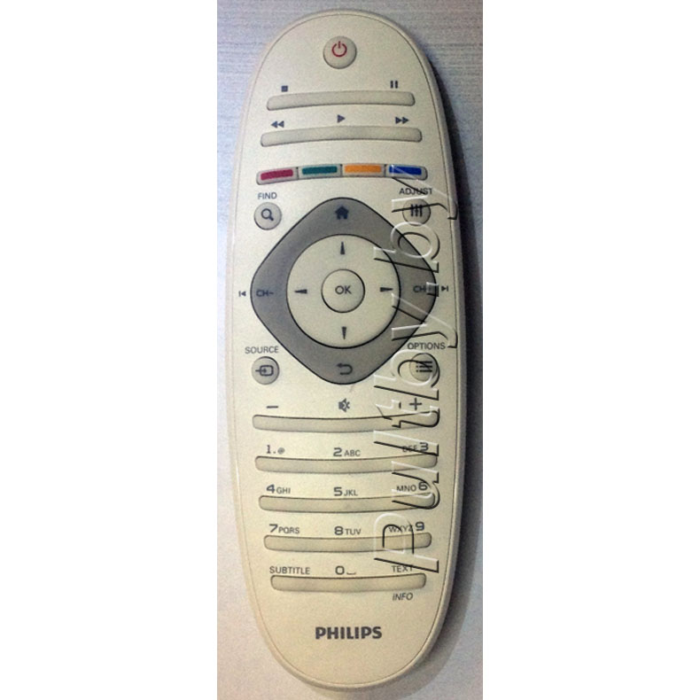 PHILIPS RC2422-549-90416
