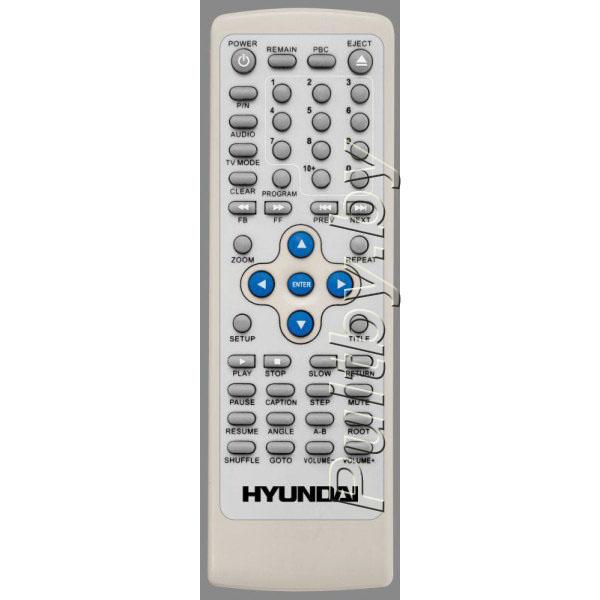 HYUNDAI H-DVD5042-N