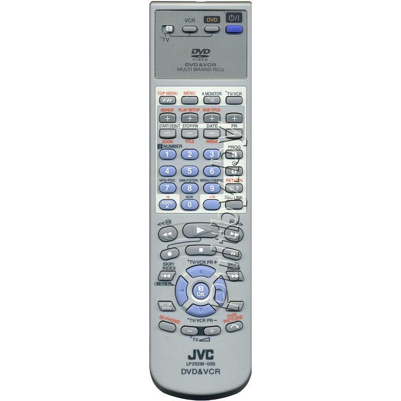 JVC LP21036-035