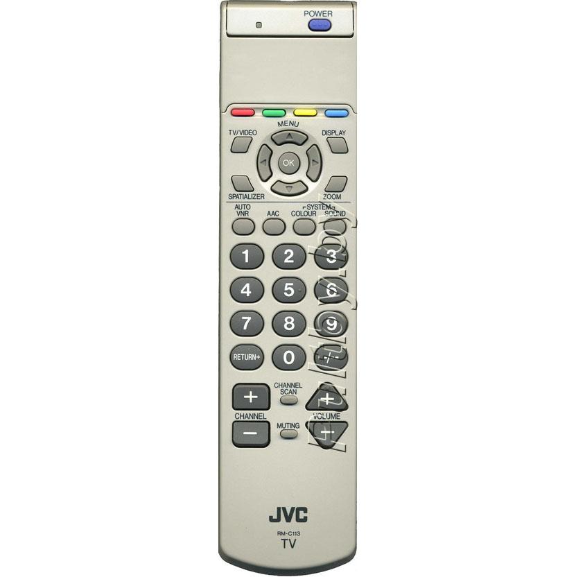 JVC RM-C113