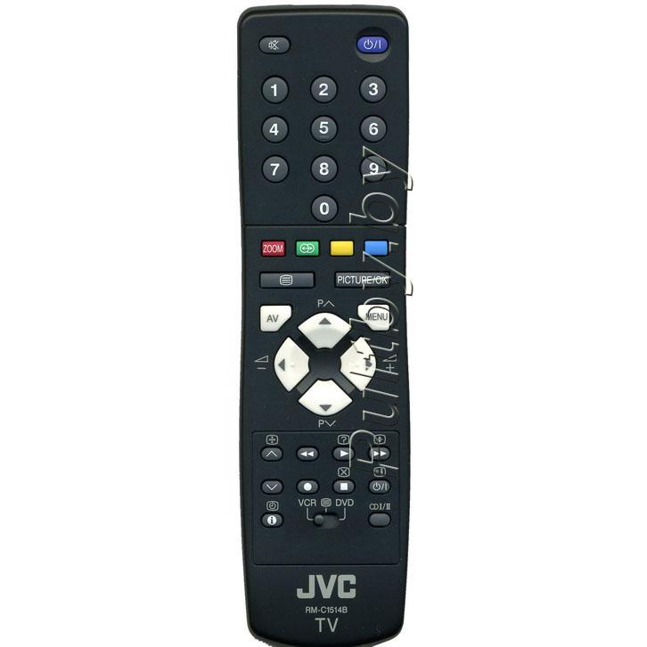 JVC RM-C1514B
