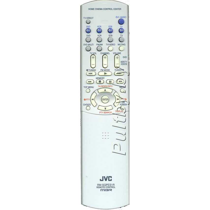 JVC RM-SQPES1R