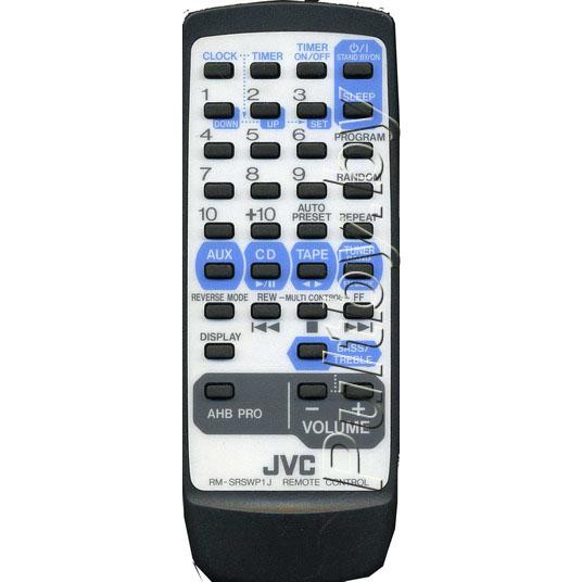 JVC RM-SRSWP1J