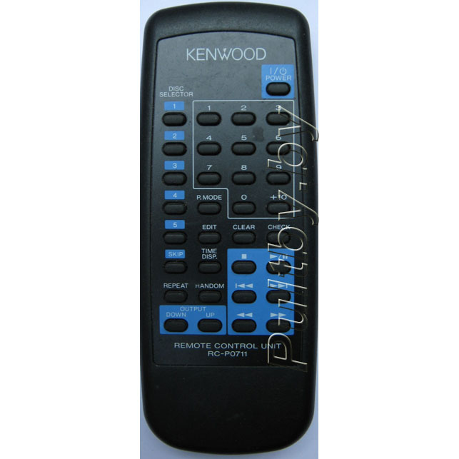 KENWOOD RC-P0711