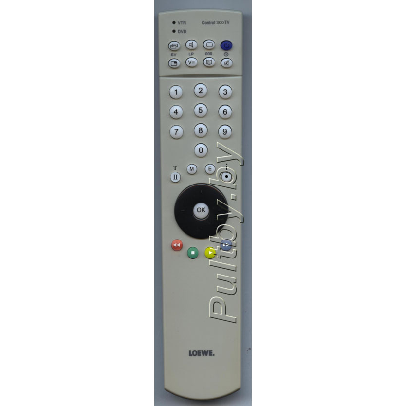 Loewe CONTROL 200
