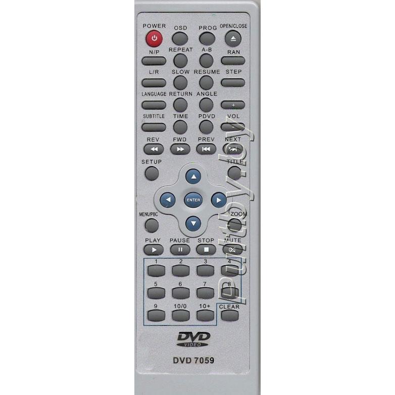 MYOTA dvd 7059