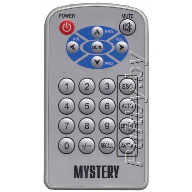 Mystery MTV-920
