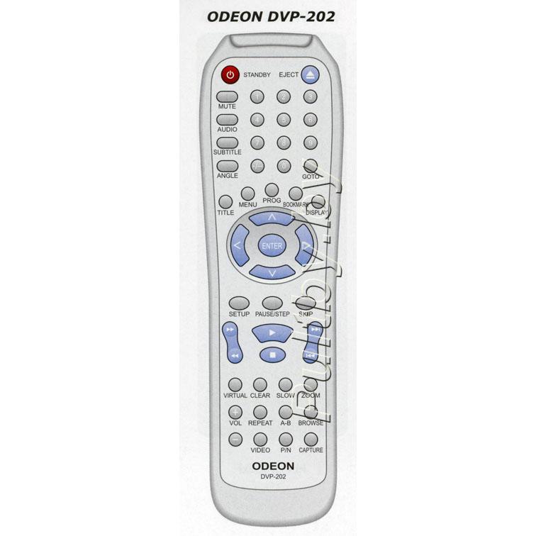 ODEON DVP-202