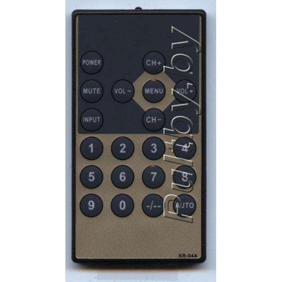 PROLGY  MIYOTA KR-04A HDTV-700S