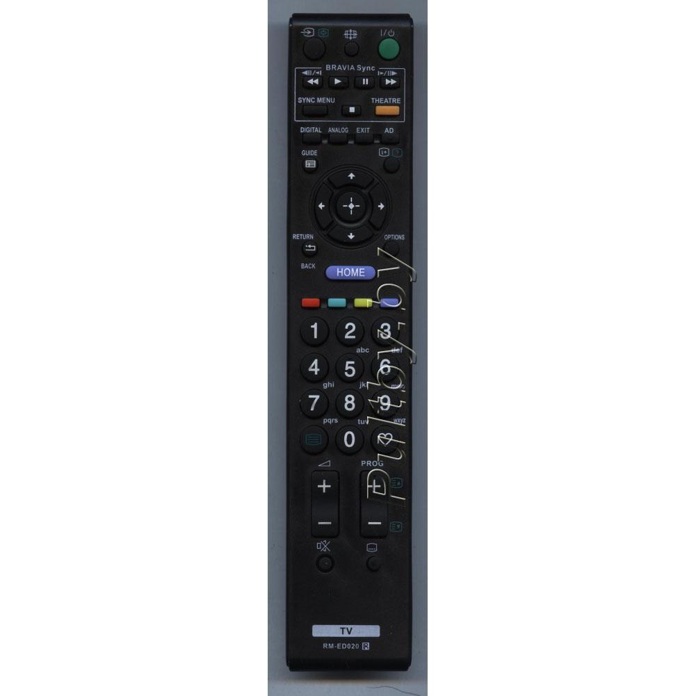 SONY RM-ED020