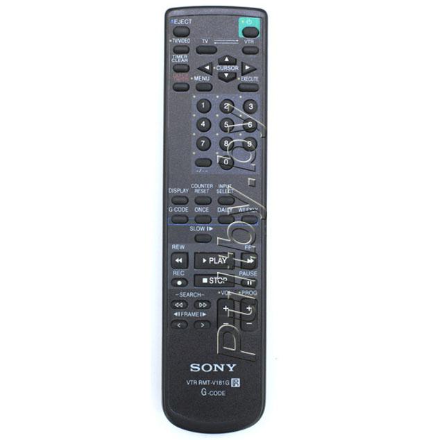 Sony RMT-V181