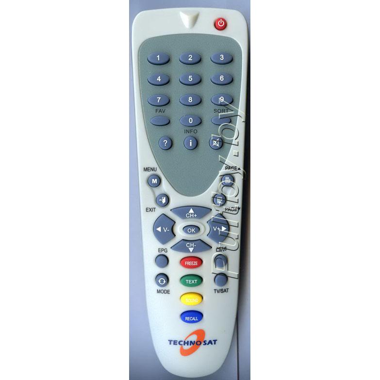 TechnoSat 6000