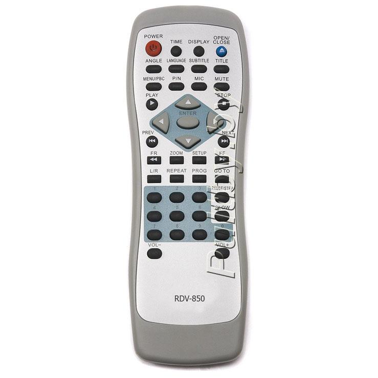 ROLSEN RDV-850 DVD