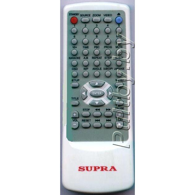 SUPRA GHB-138