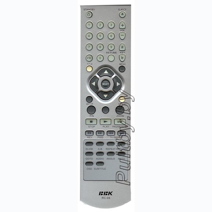 BBK RC-04