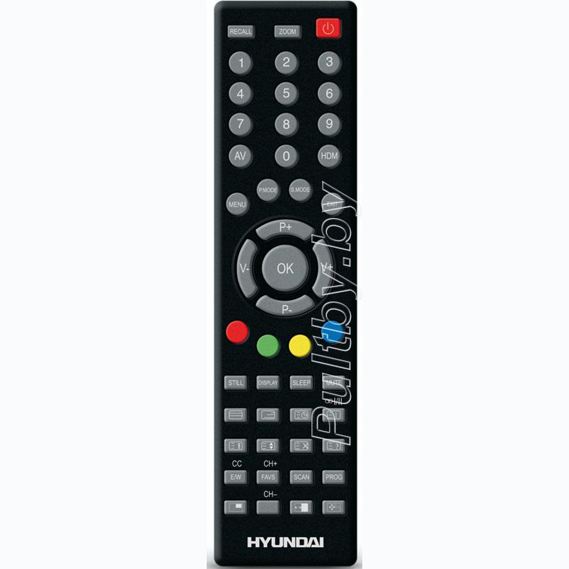 HYUNDAI H-LCD4201_RC
