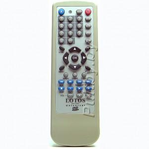 LOTOS DVD RM-230E