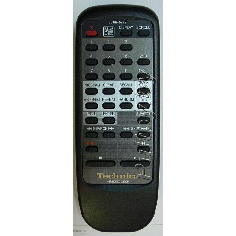 TECHNICS EUR645272
