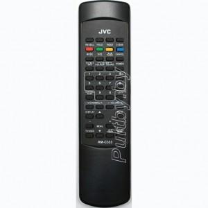 JVC RM-C333(334)