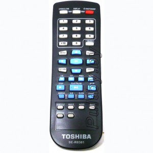 Toshiba SE-R0301
