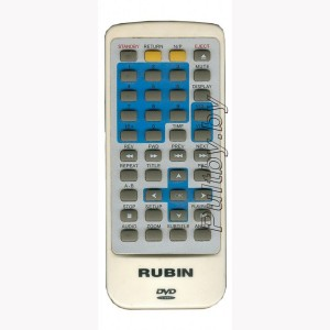 Rubin-JX-8002B