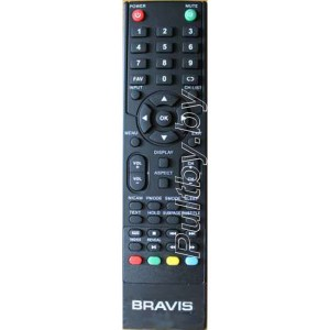 BRAVIS LED-EH4720BF LCD