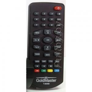 GoldMaster T-303SD SAT DVB-T (IC)