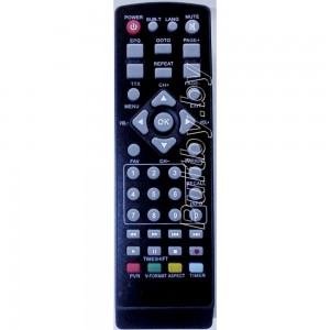 Master DVBT2-001 HD