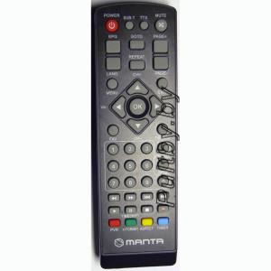 MANTA DVBT010 X1