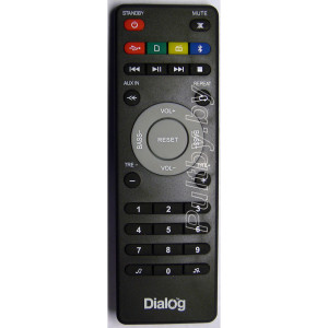 DIALOG AP-200