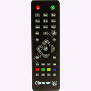 D-COLOR DC911HD