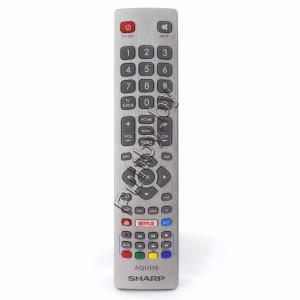 Sharp Aquos Smart TV